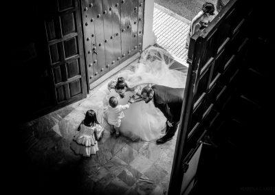 Fotografias de boda en caceres