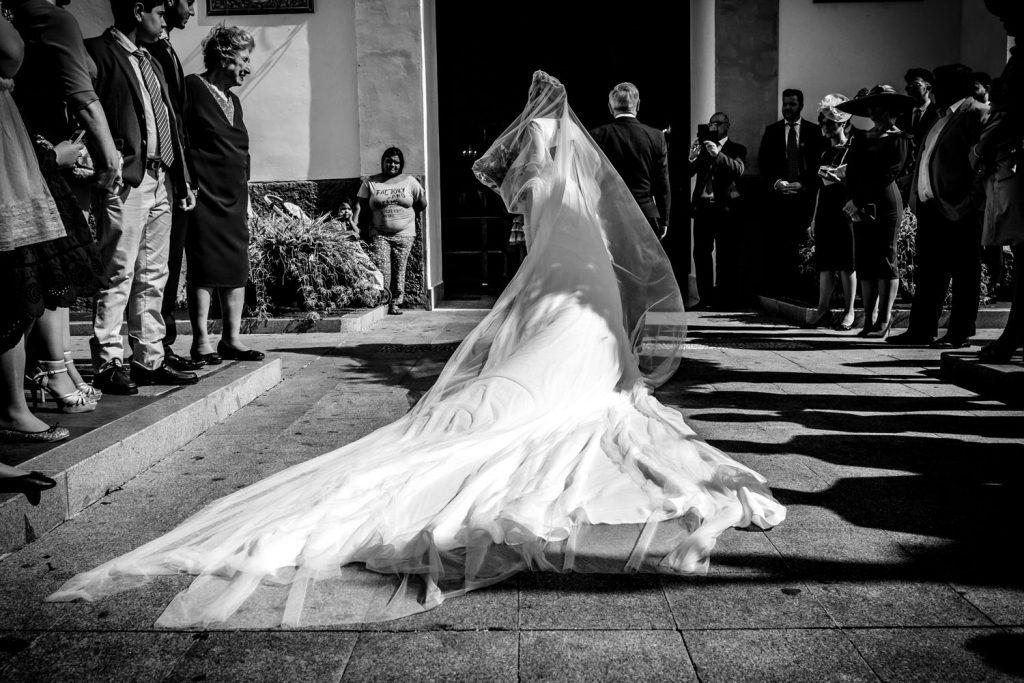 Reportaje de boda en Hacienda Cuarto de la Huerta